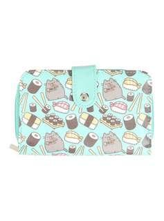 Pusheen Cat Wallet