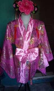 Japan Costume (Rent Only)