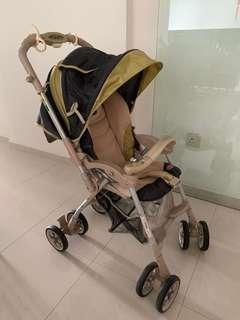 🚚 Baby Strollers