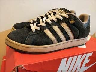 🚚 復古adidas板鞋