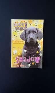 🚚 Preloved Storybook: Puppy Place - Shadow