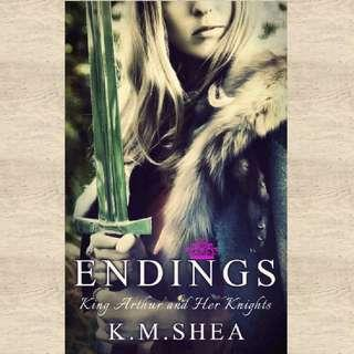 Endings(King Arthur and Her Knights)