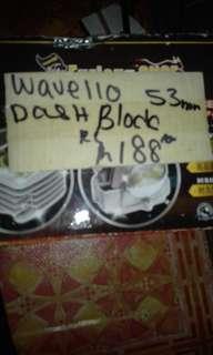 Block motor wave 53