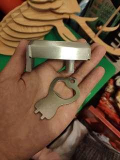 全新露台門門鎖 (2個)