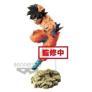 Dragon Ball Super – Tag Fighters Goku