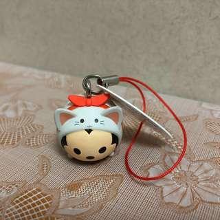 Tsum Tsum Arcade Mickey Strap Charm