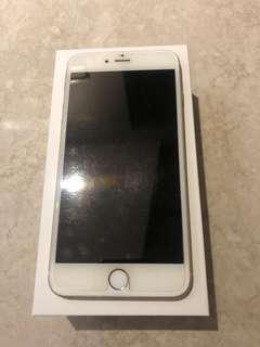 🚚 iPhone 6 plus 64g gold
