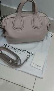Givenchy Mini baby pink 2015
