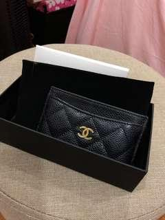 🚚 Chanel Card Holder