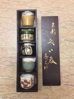🚚 Tea cups set japanese chinese history antiques #MakeSpaceForLove