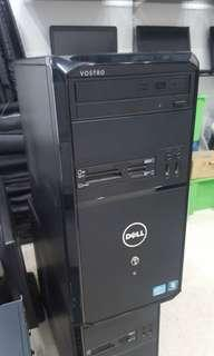 Dell Voestro Ci5 3rd gen tower pc