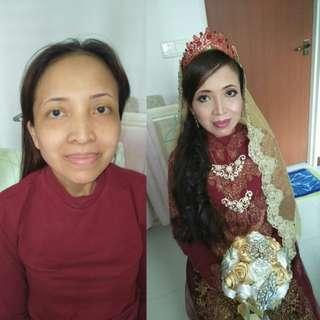 Makeup MakAndam Services