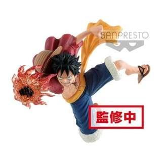 One Piece GxMateria The Monkey D Luffy