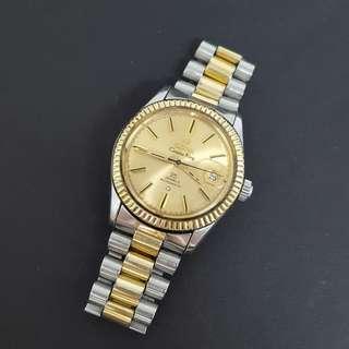 Titoni Cosmoking Rotomatic Vintage Watch