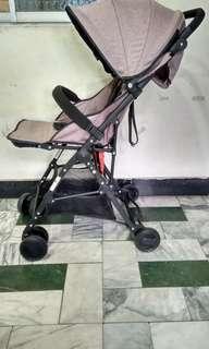 Michi stroller ultra light