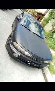 90s Mitsubishi