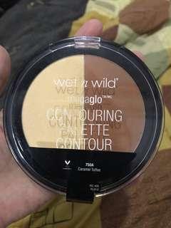 Wet n wild contouring