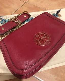 REPRICE Tory burch amanda cross body 1.85jt