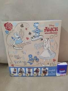 Alice  in wonderland available