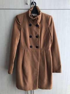 Trench Coat (Zara Women)