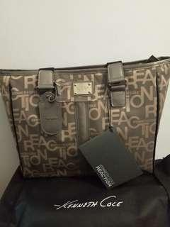 Sale! Kenneth Cole Laptop and Travel Bag