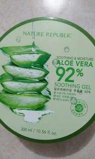 Nature Republic Aloe Vera Original