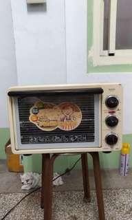 Kolin 電烤箱 BO-L20C