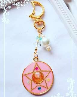 Sailor Moon Keycharm
