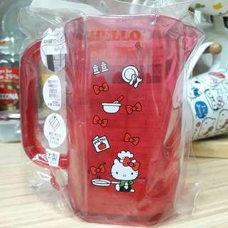 Hello Kitty Measuring Cup