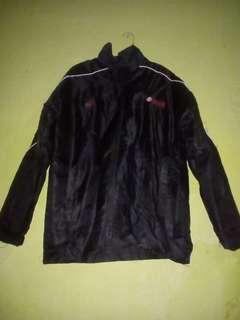 Jaket dari yamaha