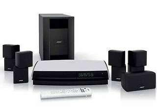 Bose Lifestyle 28 Series III Mint Condition