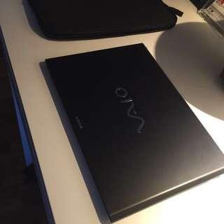 Sony Vaio Pro 11 i5