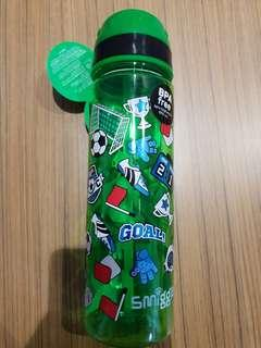 Water Bottle free radio control car