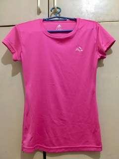 Adidas climalite & All star Drifit Gym top