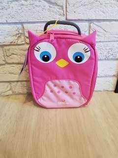 Littlelife animal lunch pack for children