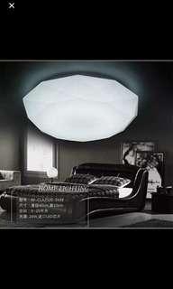 *Promotion&*Bling bling diamond LED ceiling lights