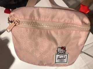 d7494fc52d04 herschel hello kitty fanny pack