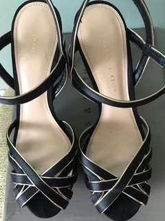 Charles and Keith Elegant Heels