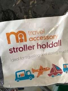 Mothercare umbrella stroller travel bag