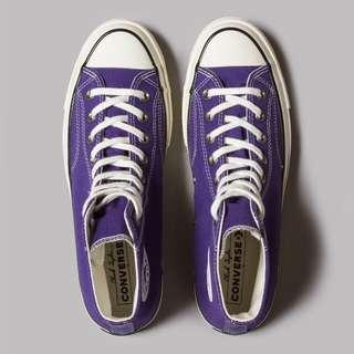 Converse CT All Star 70s Hi Orchid