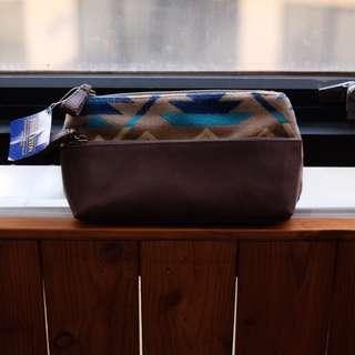 Travel Zipper Case
