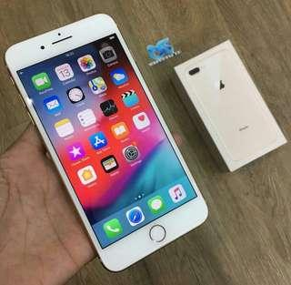 Iphone 8plus 64gb Gold ex ibox second