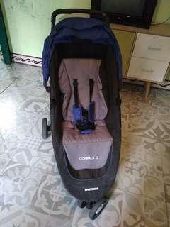 Stroller Babydoes compact 3