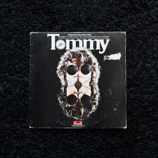 """The Who 'Tommy' Vinyl Record 12"""""""
