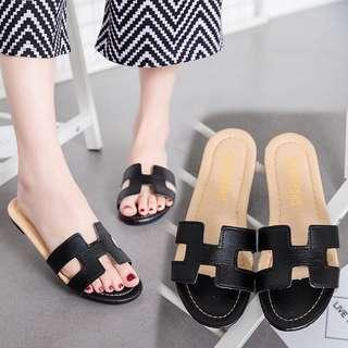 [READYSTOCK] H Sandals