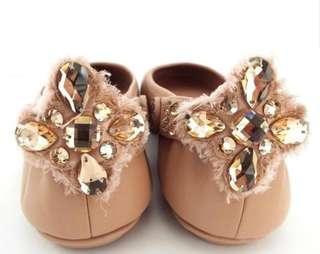 Sepatu tory burch ORIGINAL