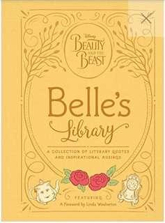 Belle's Library (Hardcover)