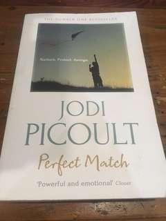Perfect Match, Jodi Picoult