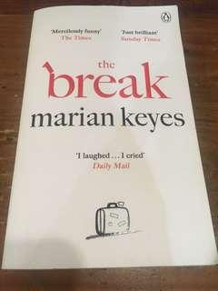 The Break, Marian Keyes