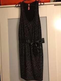 Night out party dress